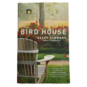 🍒3/$20🍒  The Birdhouse by Kelly Simmons